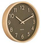 Designové nástěnné hodiny 5851MG Karlsson 22cm 174670